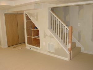Should I Have an Open Basement Stairwell?