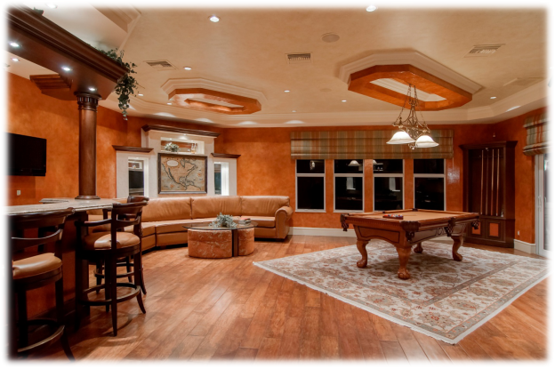 Basement Finishing Cost Management Tips – Where to Splurge and Where to Save?