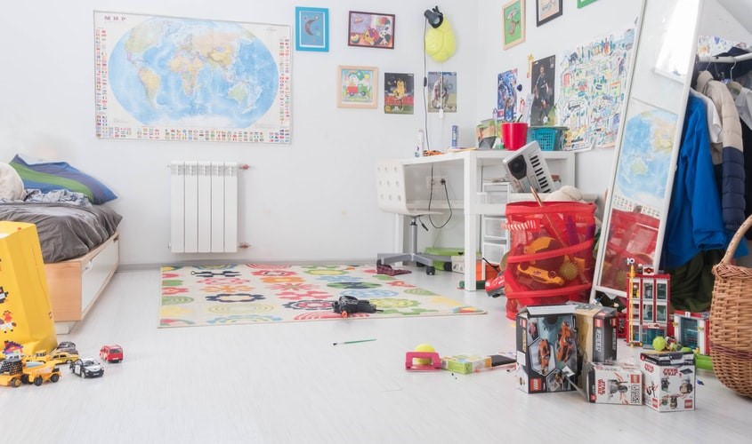 Basement Playroom For Kids – All You Need to Know