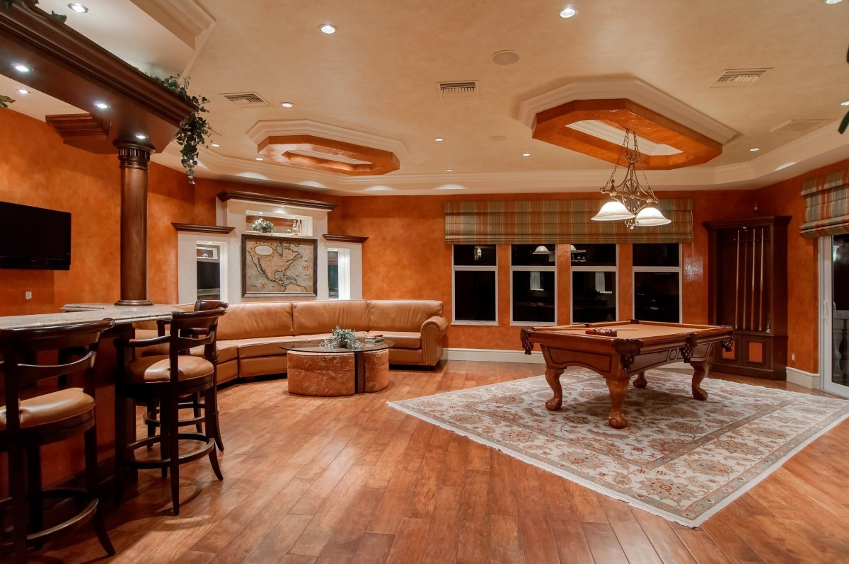 Top Dos and Don'ts of Basement Finishing